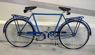 Minőségi egyedi kerékpár!