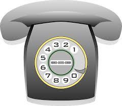 Telefon központ