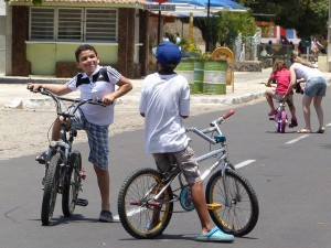 Megfelelő gyerek bicikli