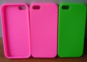 Iphone 5 szilikon tok