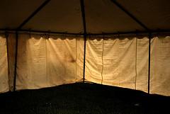 Jó minőségű sátor ponyva anyag