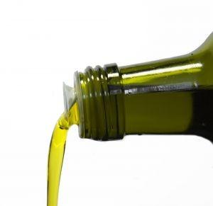 Paleo olaj