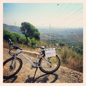 Az újabb elektromos kerékpár típusok igen népszerűek