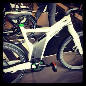 Új elektromos bicikli hírek weboldalunkon