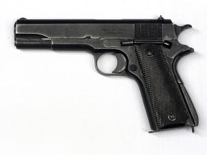 Minőségi gáz riasztó pisztoly