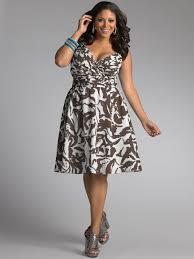 Divatos nagyméretű női ruhák
