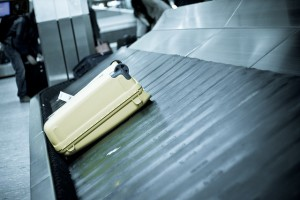 A gurulós bőrönd igen népszerű