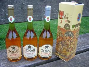 Ízben gazdag magyar borok
