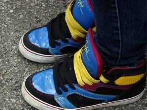 Maus cipő