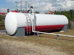 A benzin tárolása egy fontos folyamat
