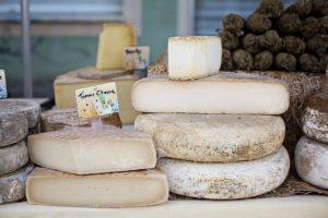 Kézműves sajt