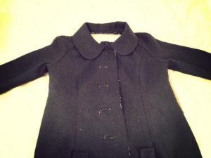 Vitorlás kabát