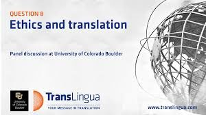 Változóak lehetnek az F&T fordításai árak