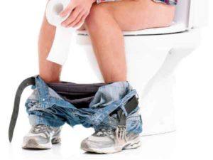 székrekedés kezelése