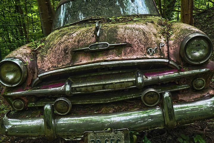 hibás autó felvásárlás
