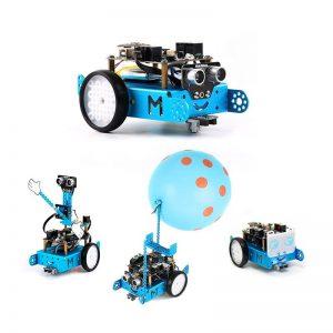 robotika alapjai