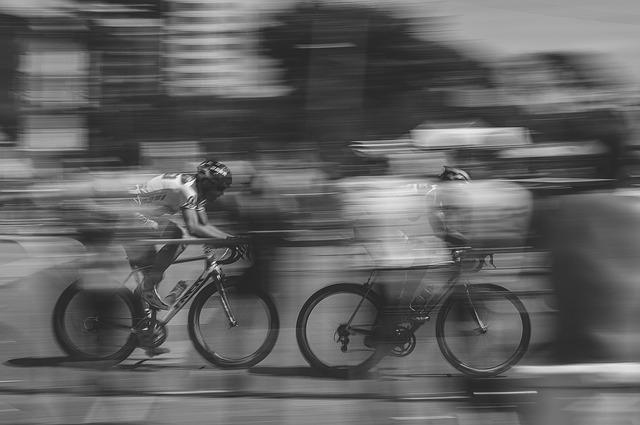 Kerékpárok edzéshez, sportoláshoz