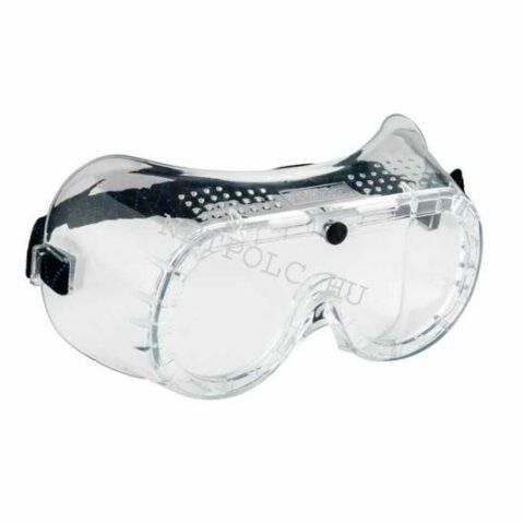 Munkavédelmi szemüveg a saját biztonságunkért
