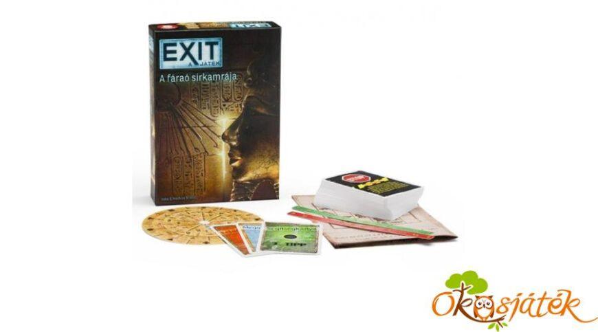 Exit társasjáték