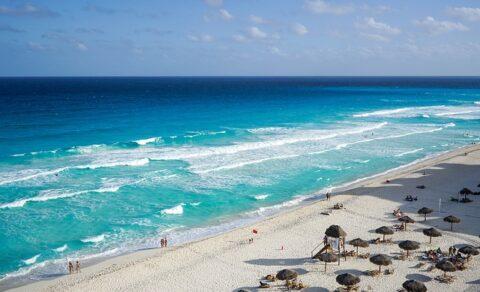 Mexikói tengerpart