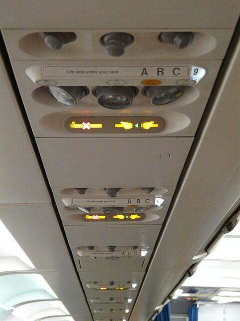 Repülőgép klíma