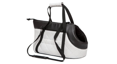kutya hordozó táska