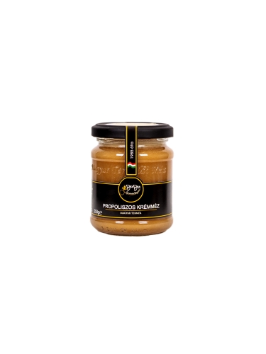 propoliszos méz