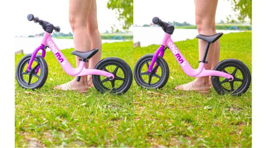 tanuló bicikli