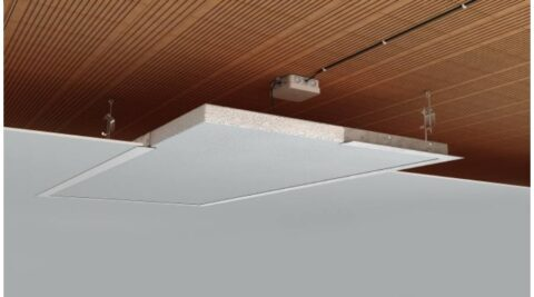 infra panel