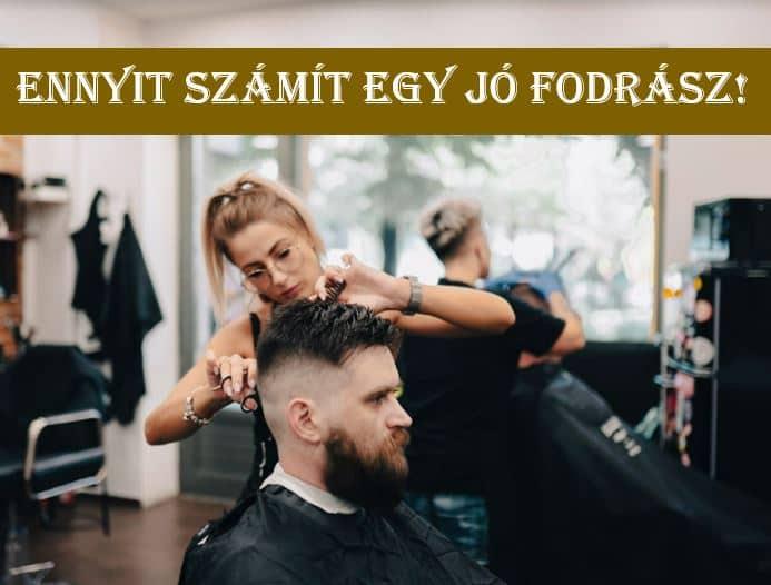 budapesti barber